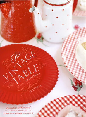 The Vintage Table