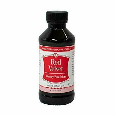 LorAnn Oils® Red Velvet Bakery Emulsion