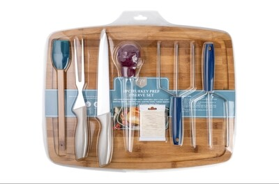 Core® Kitchen Turkey Prep & Serve Set
