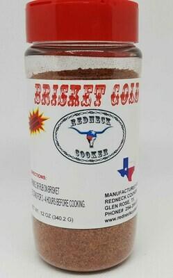 Redneck Cooker™ Brisket Gold