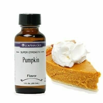 LorAnn Oils® Super-Strength Pumpkin Flavoring