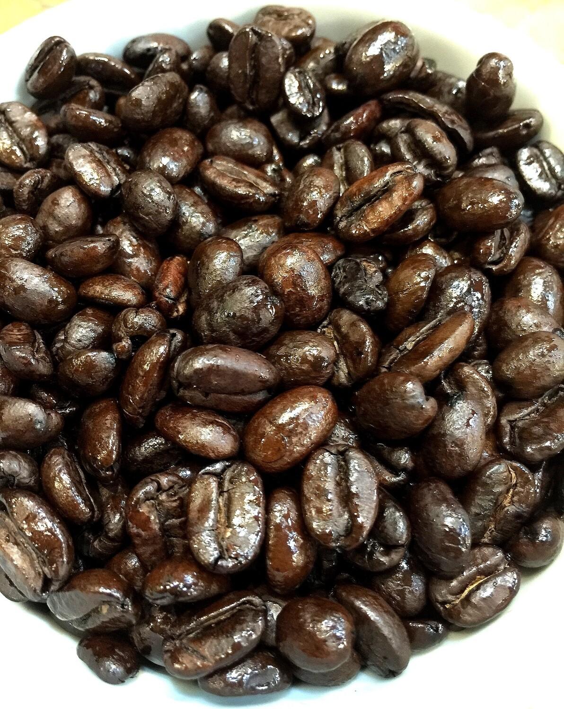 Austrian Espresso Blend