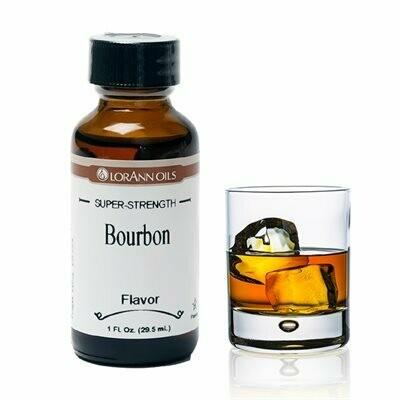 LorAnn Oils® Super-Strength Bourbon Flavoring