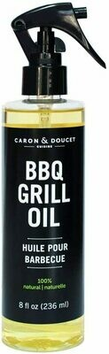 Caron & Doucet™ BBQ Grill Oil