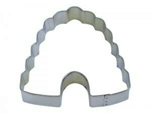 Beehive Cookie Cutter 4