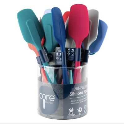 Core® Kitchen All-Purpose Silicone Spatula