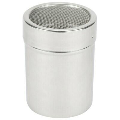 10 oz. Stainless Steel Mesh Shaker