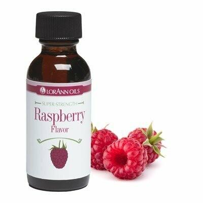 Lorann Oils® Super-Strength Raspberry Flavoring