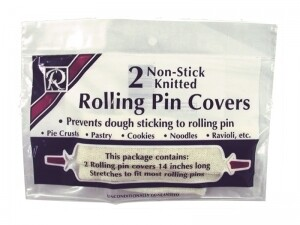 Rolling Pin Cover Set