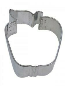 Apple Cookie Cutter 2.5