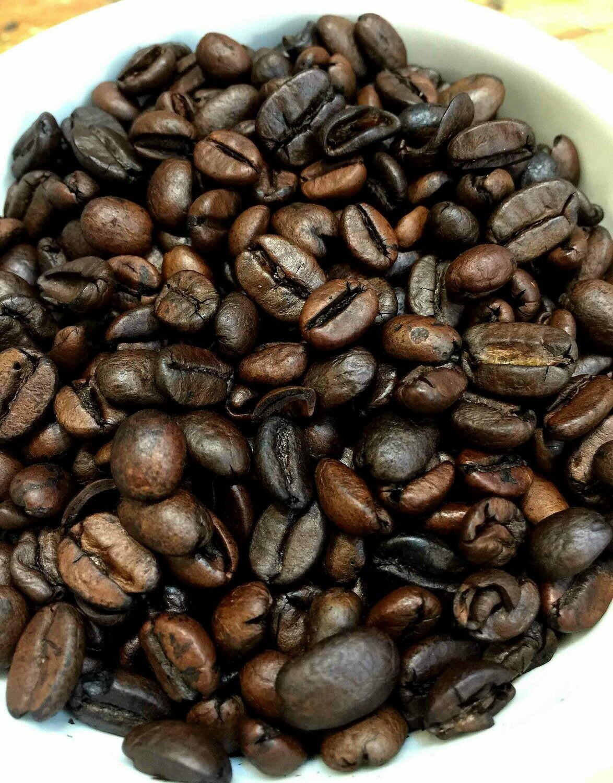 Decaf Creamy Toffee Crunch