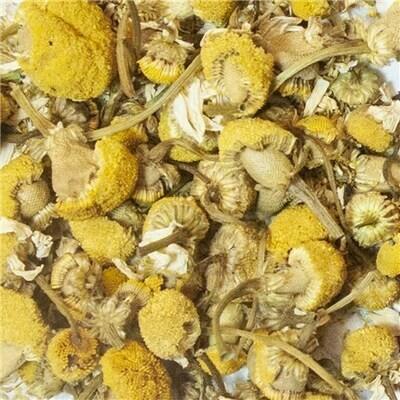 Chamomile Flower Loose Leaf Herbal Tea