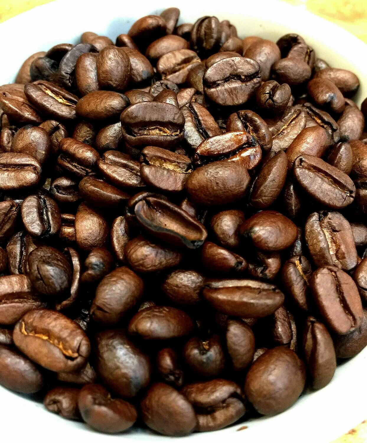 Decaf Viennese Roast Costa Rican