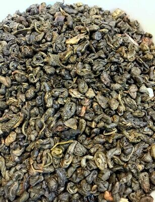China Gunpowder Loose Leaf Green Tea