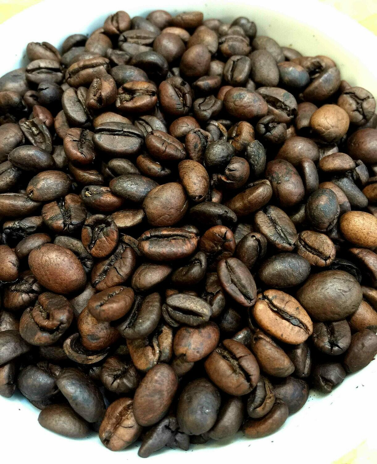 Decaf Southern Pecan
