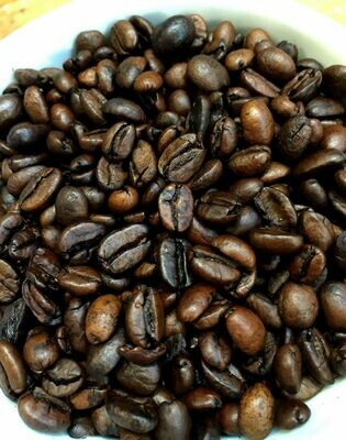 Decaf Cinnamon Chocolate Almond