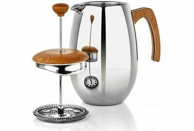 Tealyra® Stainless Steel Coffee & Tea Press