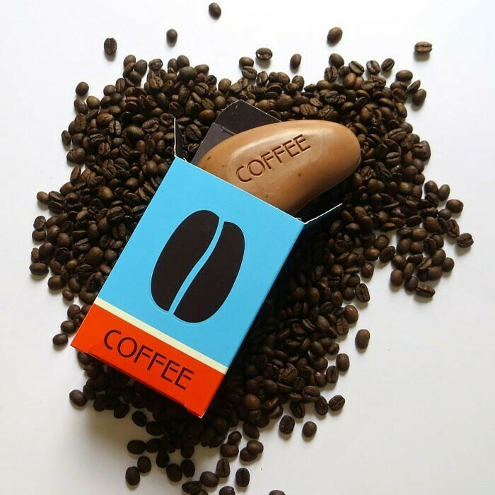 Modern Wash™ Coffee Soap