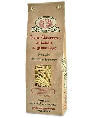 Manicaretti - Trofie Pasta