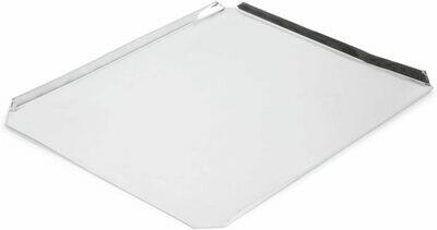 "Fox Run® Stainless Steel Edgeless 12"" x 14"" Cookie Sheet"