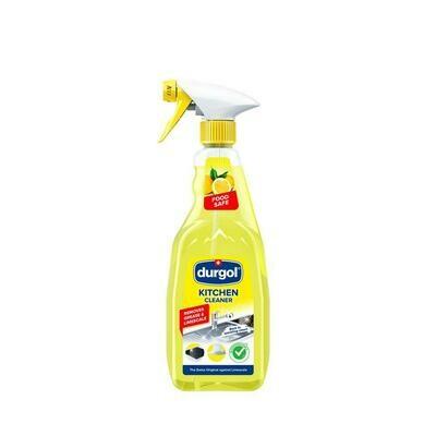 Durgol® Kitchen Cleaner & Descaler Spray