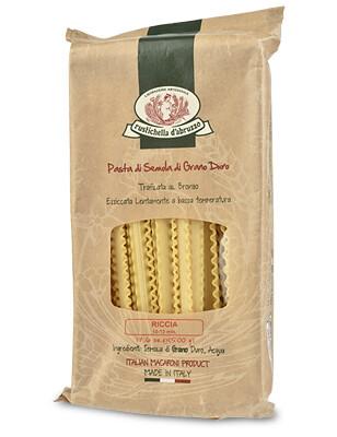 Manicaretti - Riccia Pasta