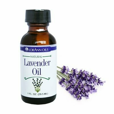 LorAnn Oils® 100% Pure Lavender Oil
