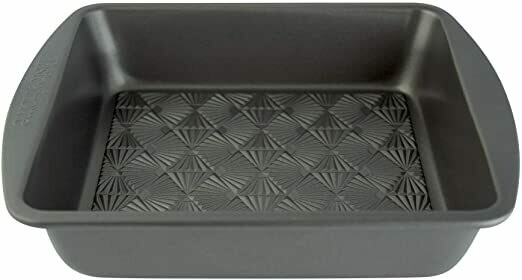 """Taste of Home 9"""" x 5"""" Non-Stick Loaf Pan"""