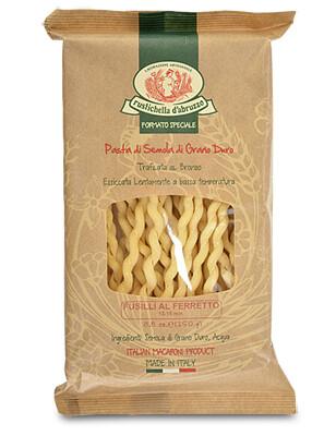 Manicaretti - Fusilli al Ferretto Pasta