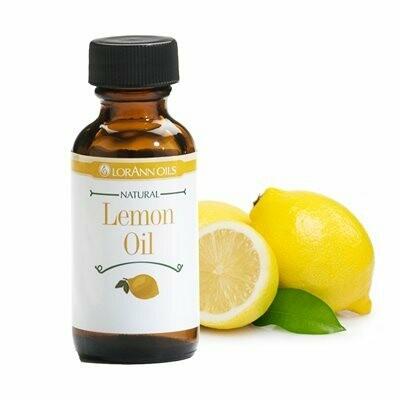 LorAnn Oils® Natural 100% Pure Lemon Oil