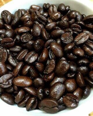Creamy Toffee Crunch