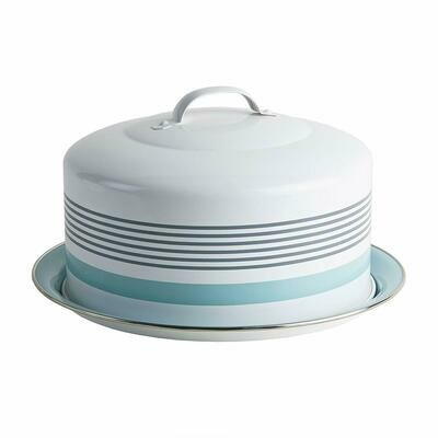 Jamie Oliver® Big Old Cake Tin with Cover Lid and Handle