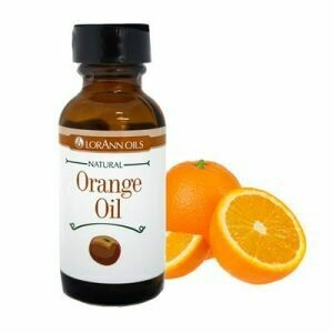 LorAnn Oils® Super-Strength 100% Pure Orange Oil