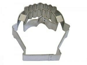 Basket Cookie Cutter 3