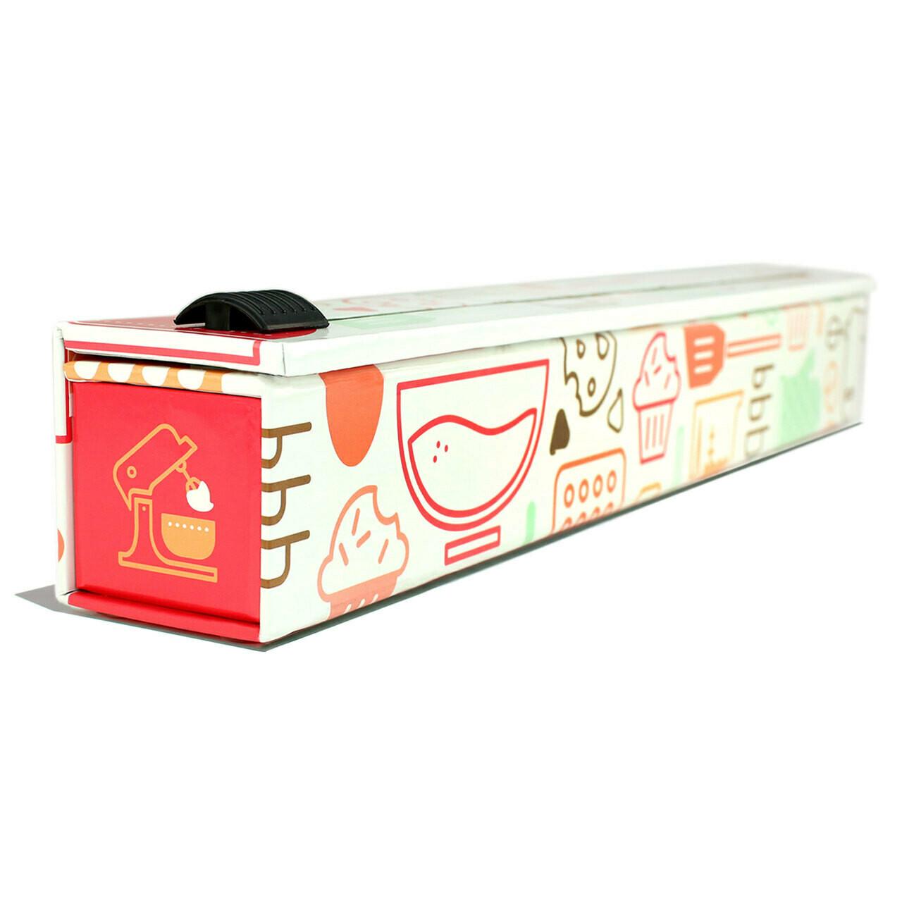ChicWrap® Baker's Tools Parchment Paper Dispenser
