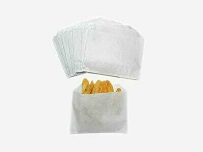 Regency French Fry Pouches