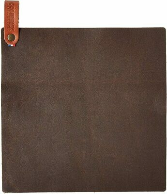 COMBEKK® by Cuisipro Leather Pot Holder - Brown