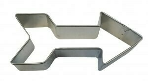 Arrow Cookie Cutter 4