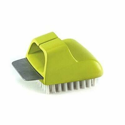 Charcoal Companion® Salt Plate Cleaning Brush