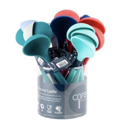 Core® Kitchen Silicone Ladle