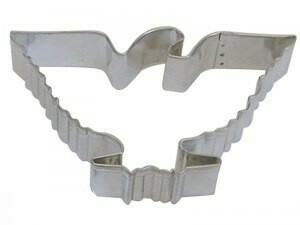 American Eagle Cookie Cutter 4.5
