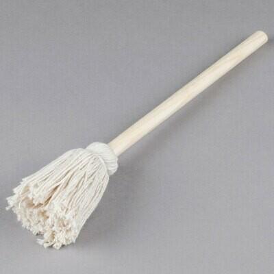 "12"" BBQ Sauce / Brush Mop"