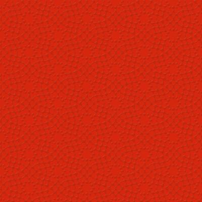Allegro Uni Red Cocktail Napkins - 16 ct.