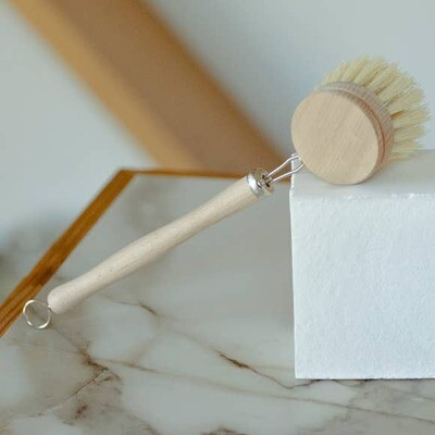No Tox Life® Casa Agave™ Dish Brush