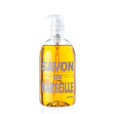 Savon de Marseille® Lavender Liquid Hand Soap