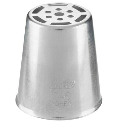 Ateco® #5 Russian Piping Tip