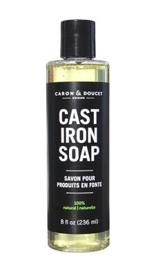 Caron & Doucet™ Cast Iron Soap