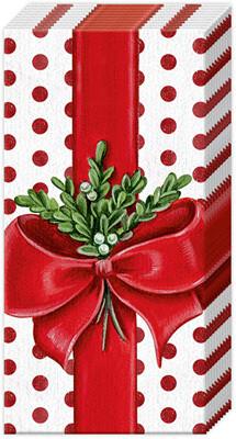 Boston International® Present for You Pocket Tissues