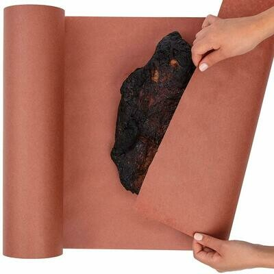 """The Pan Handle™ Peach Paper Roll 24""""x120"""""""