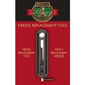 Cork Pops® Needle Replacement Tool
